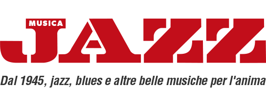 Logo Musica Jazz